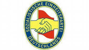 Staatsgründung DDR