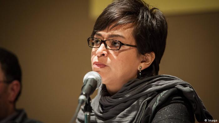 Anabel Hernandez (Imago)