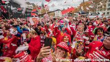 Bildergalerie Kölner Karneval | Karnevalsauftakt in Köln