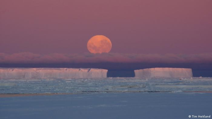 Neumayer-Station III Antarktis (Tim Heitland)
