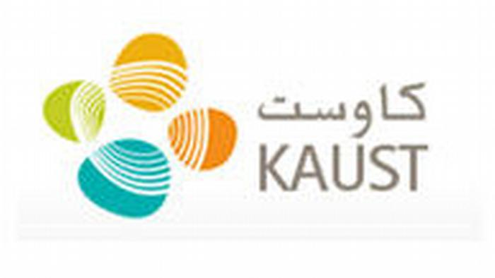 Logo King Abdullah University of Science and Technology