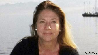 Claudia Sierich Giorgi