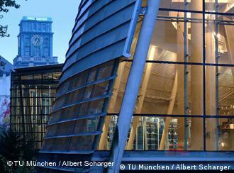 Техничкиот универзитет во Минхен