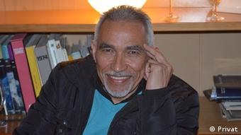 Nestor Rojas