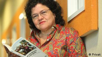 Gisela Kozak-Rovero