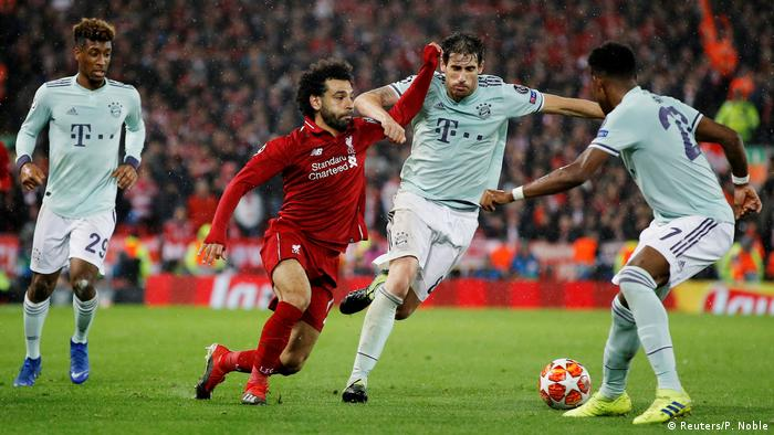 Balancing Act How Will Bayern Munich Approach The Second