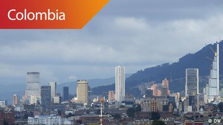 Barometer Kolumbien-Länderpanel