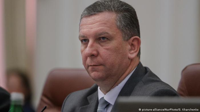 Міністр соціальної політики України Андрій Рева вже не вперше опиняється в центрі скандалу