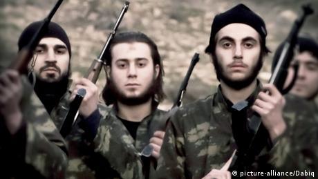 Πόσο ισχυρό είναι σήμερα το Ισλαμικό Κράτος;