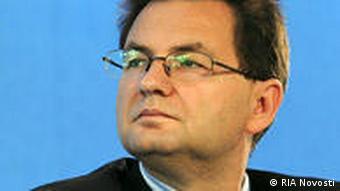 Russland Wirtschaft Weltbank Zeljko Bogetic