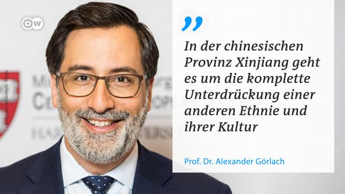 Zitattafel Prof. Dr. Alexander Görlach