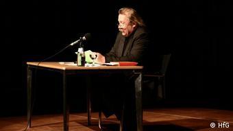 Hochschule für Gestaltung Karlsruhe: Prof. Dr. Peter Sloterdijk