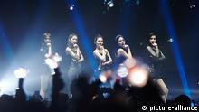 K-Pop-Mädchenband Red Velvet