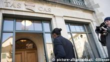 Schweiz Caster Semenya vor Internationalem Sportgerichtshof CAS