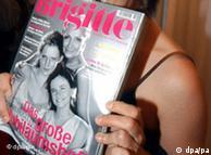 德国女性时尚杂志Brigitte