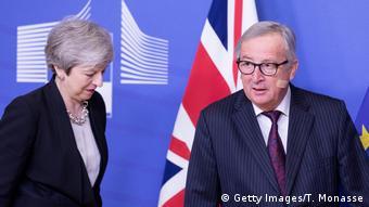 Τις προθέσεις των Βρετανών θέλουν να γνωρίζουν οι Βρυξέλλες πριν από οποιαδήποτε πολιτική απόφαση