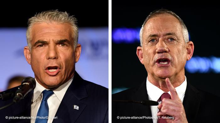 شکل گیری اتحاد در برابر نتانیاهو در آستانه انتخابات اسرائیل