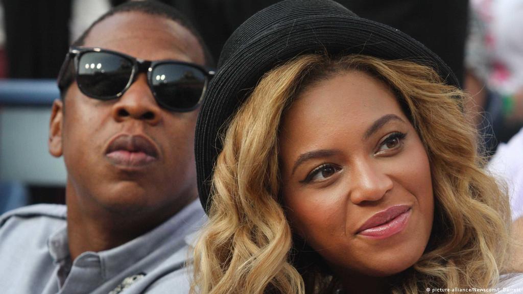 Jay Z Becomes Hip Hop S First Billionaire News Dw 04 06 2019