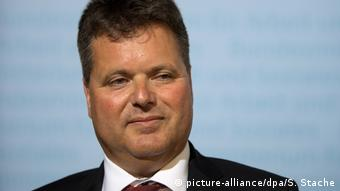 Berlin - Jürgen Dusel: Neuer Behindertenbeauftragter der Bundesregierung