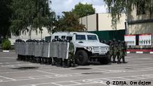 ZDF Doku - Spezialeinheiten der Russischen Garde bei der Übung