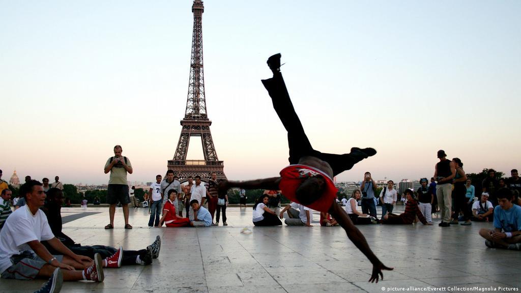 """Proponen al """"breakdance"""", la escalada, el surf y el """"skateboard"""" para las  Olimpiadas París 2024   El Mundo   DW   21.02.2019"""