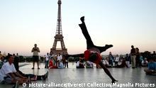 Filmstill - Planet B-Boy - Breakdance in Paris