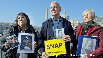 کنشگران تشکلهای حمایت از قربانیان پدوفیلی خواستار اقدامهای جدی کلیسا هستند