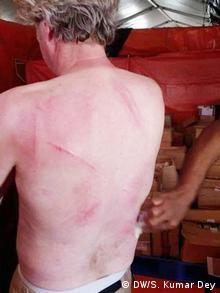 Deutsche Journalisten in Bangladesch angegriffen