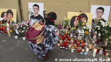 Slowakei, Bratislava: Jahrestag der Ermordung von Jan Kuciak und Martina Kusnirova