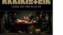 CD Cover Rammstein Liebe Ist für Alle Da