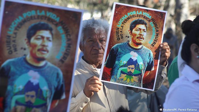 Der Mord an dem indigenen Umweltaktivisten Samir Flores Soberanes wurde von der EZLN verurteilt.