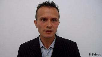 Vladimir Kola (Privat)