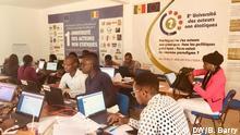 Senegal NGO 3D in Dakar