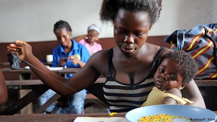 Ghana Project BG Ghana's viele Gesichter
