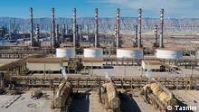 Iran Raffinerie