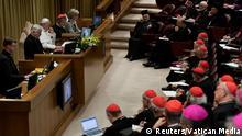 Vatikan Missbrauchs-Gipfel