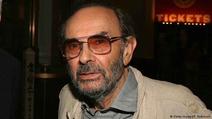 Film-Regisseur Stanley Donen gestorben