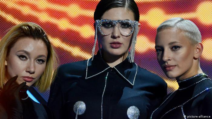 Евровидение 2019: что говорят украинские звезды о победе Сальвадора Собрала из Португалии в 2019 году