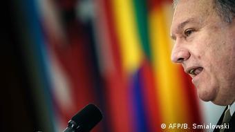 Američki ministar vanjskih poslova Mike Pompeo