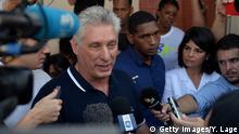 Referendum zu neuer Verfassung in Kuba