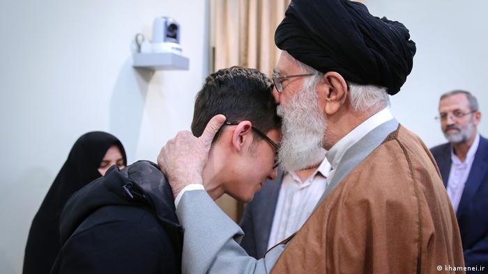 Iran, Arien Gholami