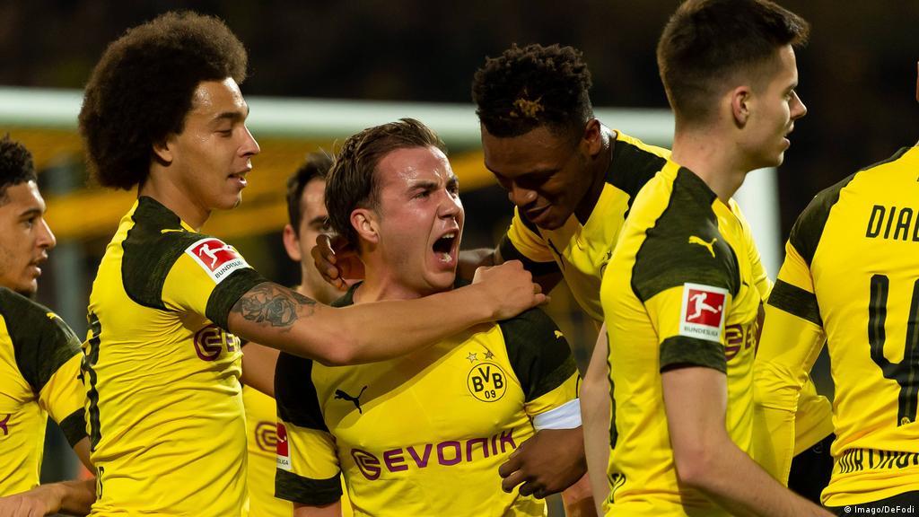 Der Klassiker: DW writers′ predictions | Sports| German football and