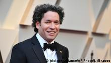 Oscarverleihung 2019 | Gustavo Dudamel