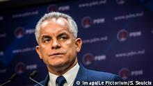 Republik Moldau Parlamentswahlen 2019 | Vladimir Plahotniuc