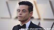 Oscarverleihung 2019 | Rami Malek