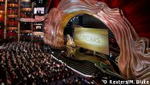 91st Academy Awards - Oscars Show - Hollywood, Los Angeles, California, U.S., February 24, 2019. Tom Morello on stage. REUTERS/Mike Blake