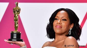 Oscarverleihung 2019 | Beste Nebendarstellerin - Regina King (AFP/F. J. Brown)