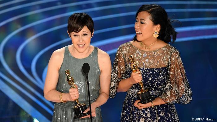 Oscarverleihung 2019 | Bester Zeichentrickkurzfilm - Bao (AFP/V. Macon)