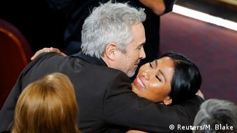 Oscarverleihung 2019 | Beste Regie - Alfonso Cuaron (Reuters/M. Blake)