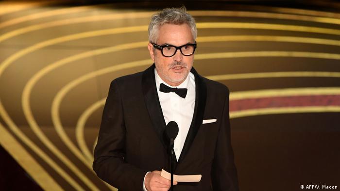 За фільм Рома Альфонсо Куарон отримав Оскар також як кращий режисер